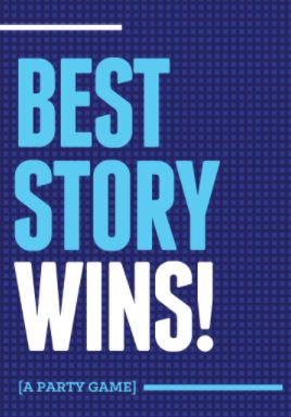 Best Story Wins! (No Amazon Sales) ^ JUN 2021