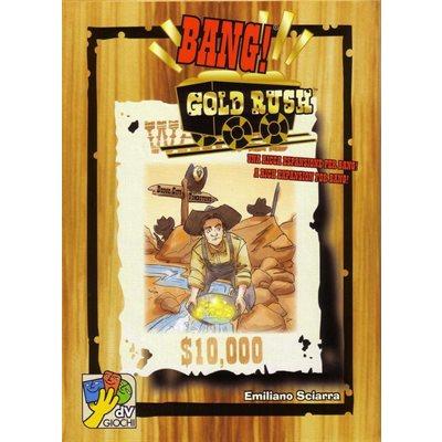 Bang! Gold Rush Expansion
