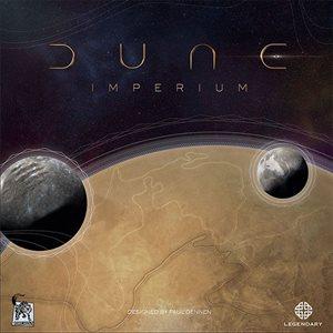 Dune: Imperium ^ DEC 2020