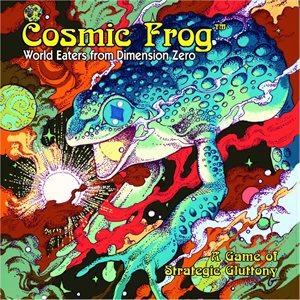 Cosmic Frog ^ SEP 2020