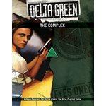 Delta Green: The Complex (BOOK) ^ Mar 2019
