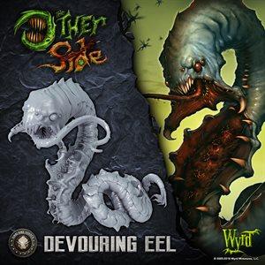 Other Side: Gibbering Hordes - Devouring Eel