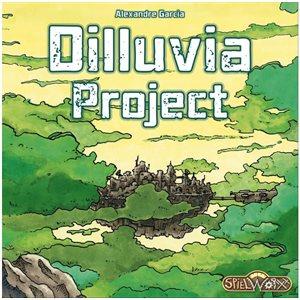 Dilluvia Project ^ AUG 1 2019