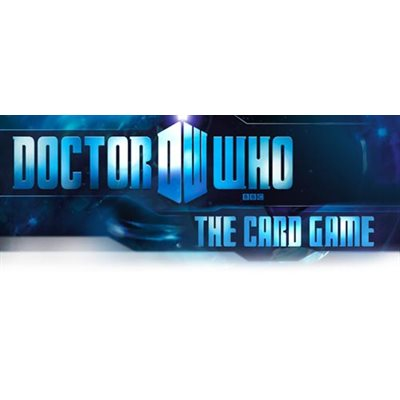 Doctor Who Card Game 12th Doctor Expansion 2 ^ Q3 2020