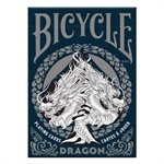 Bicycle Deck: Dragon