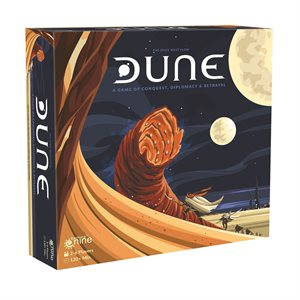 Dune Board Game ^ SEP 30 2019