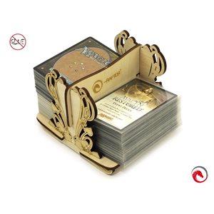 E-Raptor Card Holder - 2L DIY Elven