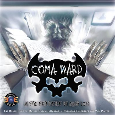 Coma Ward
