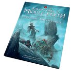 D&D: Adventures in Middle Earth: Eriador Adventures (BOOK)