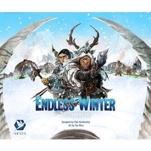 Endless Winter: Paleoamericans ^ DEC 2021