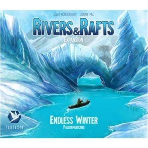 Endless Winter: Rivers & Rafts ^ DEC 2021