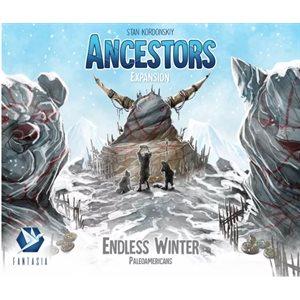 Endless Winter: Ancestors ^ DEC 2021