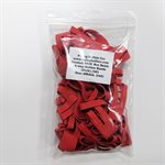 "Board Game Box Rubber Bands 4"" (40 pk)"