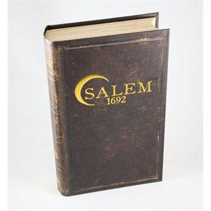 Salem 1692 (2nd Edition) (No Amazon Sales)