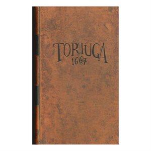 Tortuga 1667 (No Amazon Sales)