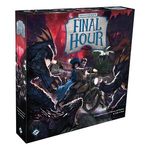 Arkham Horror Third Edition: Final Hour