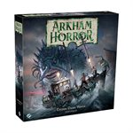 Arkham Horror Third Edition: Under Dark Waves