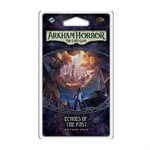 Arkham Horror LCG: Echoes of The Past (With Cards)