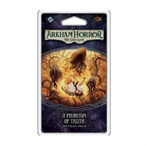 Arkham Horror LCG: A Phantom of Truth (With Cards)