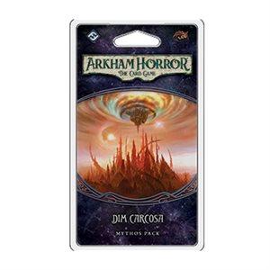 Arkham Horror LCG: Dim Carcossa