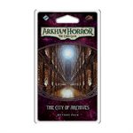 Arkham Horror LCG: The City of Archives