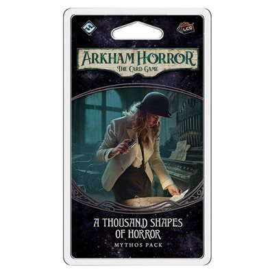 Arkham Horror LCG: A Thousand Shapes