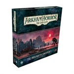 Arkham Horror LCG: The Innsmouth Conspiracy Deluxe