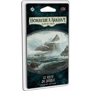 Horreur A Arkham JCE: Devil Reef (FR)