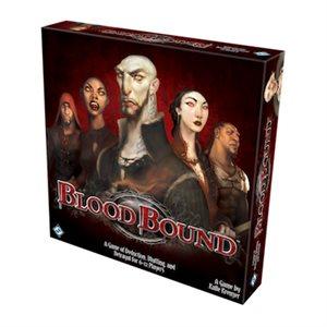 Blood Bound (New Edition)