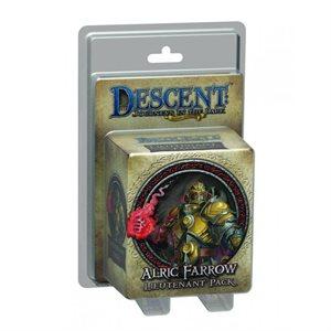 Descent 2nd Ed: Alric Farrow