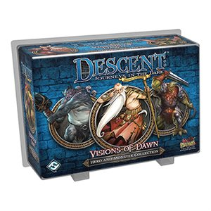 Descent: Visions of Dawn