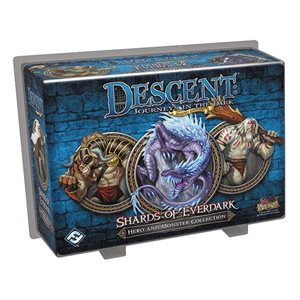 Descent: Shards of Everdark