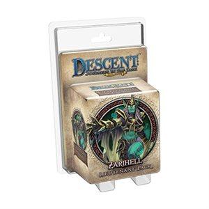 Descent: Zarihell