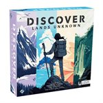 Discover : Lands Unknown