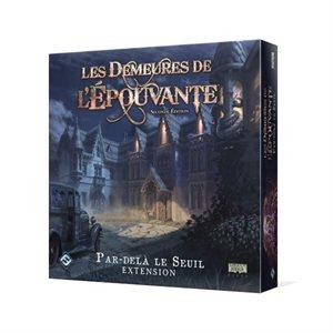 Les Demeures De L'Epouvante 2E: Par-Dela Le Seuil (FR)