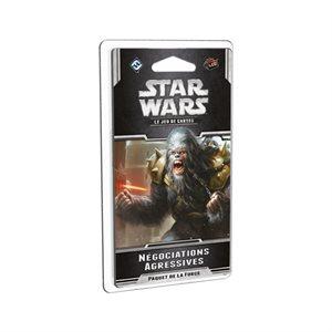 Star Wars JCE: Negociations Agressives