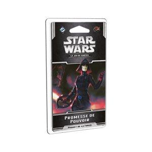 Star Wars JCE: Promesse De Pouvoir