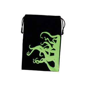 Tentacles Dice Bag