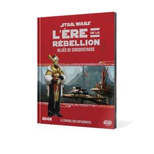 Star Wars: L'Ere De La Rebellion: Allies De Circonstance