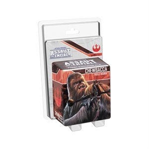 Star Wars Assaut Empire: Chewbacca (FR)