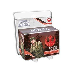 Star Wars Assaut Empire: Rangers De L'Alliance (FR)