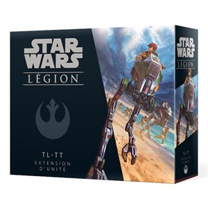 Star Wars Legion: Tl-Tt (FR)