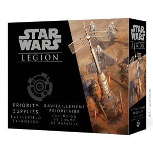 Star Wars Legion: Ravitaillement Prioritaire (FR)