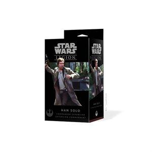 Star Wars Legion: Han Solo (FR)