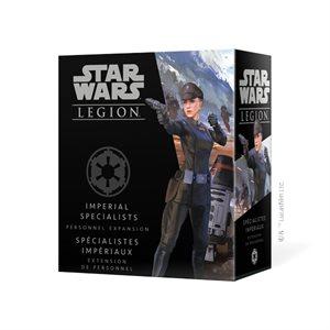 Star Wars Legion: Specialistes Imperiaux (FR)
