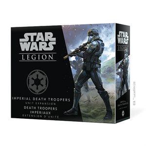 Star Wars Legion: Death Trooper Imperiaux (FR)