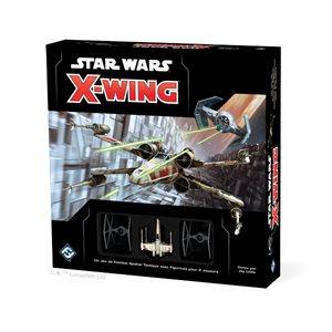Star Wars X-Wing 2.0: Jeu De Base (FR)