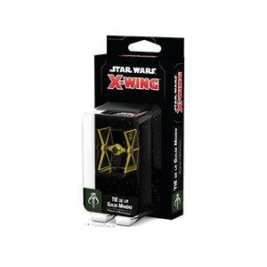 Star Wars X-Wing 2.0: Tie De La Guilde Miniere (FR)