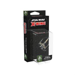Star Wars X-Wing 2.0: Z-95 Af4 Headhunter (FR)