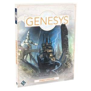 Genesys: Expanded Players Guide